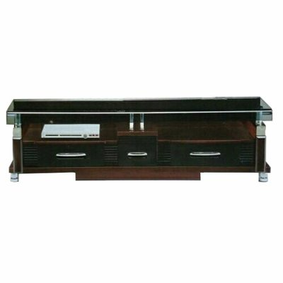 1.6 Metre Plasma LCD Flat Screen TV Shelf Stand