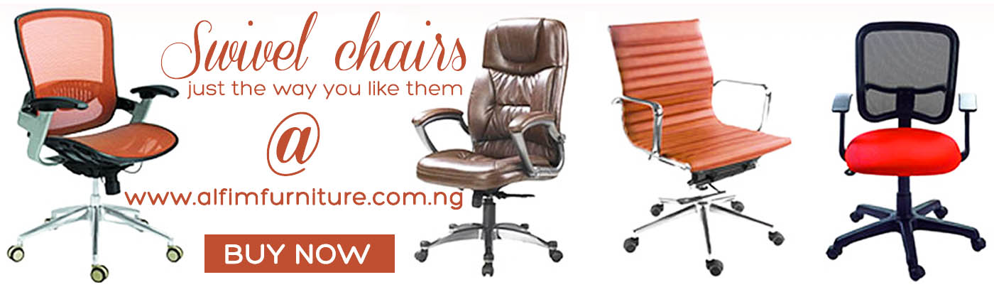 office chairs lagos