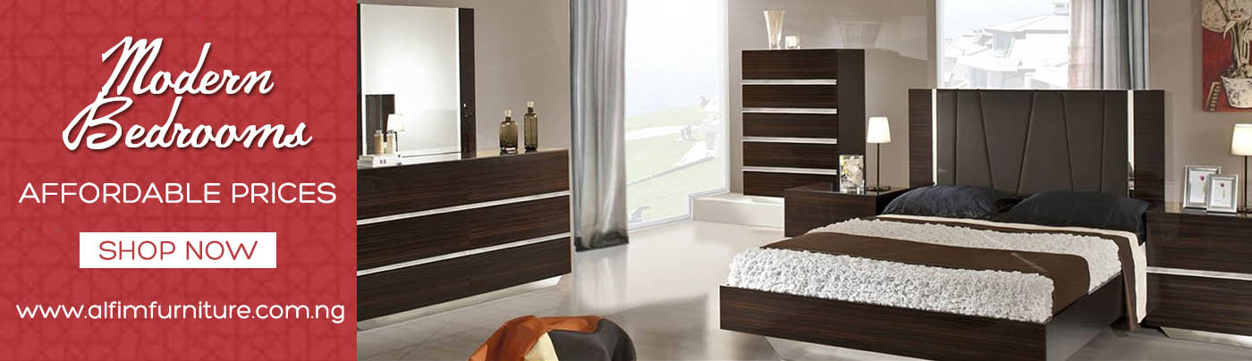Quality Furniture in Nigeria