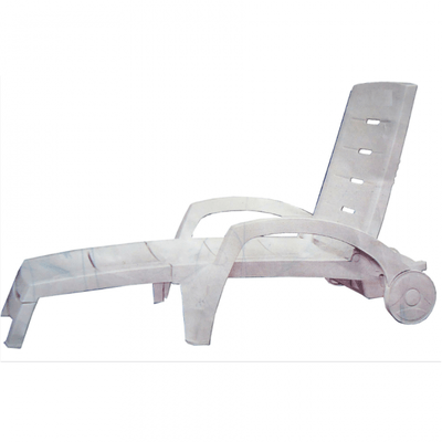 Foldable Relaxing Outdoor Chair Lounger