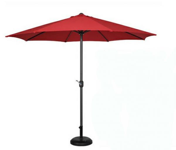 Outdoor Garden Parasol Umbrella