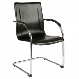 leather conference office chair