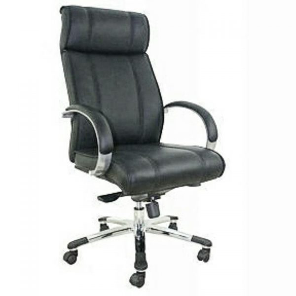 Chairmax Executive Director Leather Swivel Office Chair