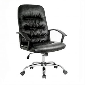 Ventilated Executive Ergonomic Mesh and Fabric Swivel Office Chairs