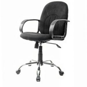 Leather Executive Manager Swivel Office Chair