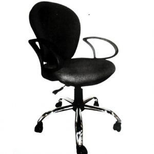 Hero Executive Mesh and Fabric  Swivel  Office Chair