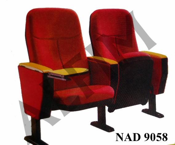 Double Auditorium Chair