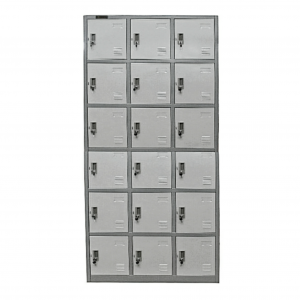 Workers Storage Lockers
