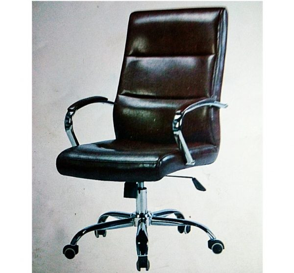 Premium Stallion Executive Leather  Swivel Office Chair