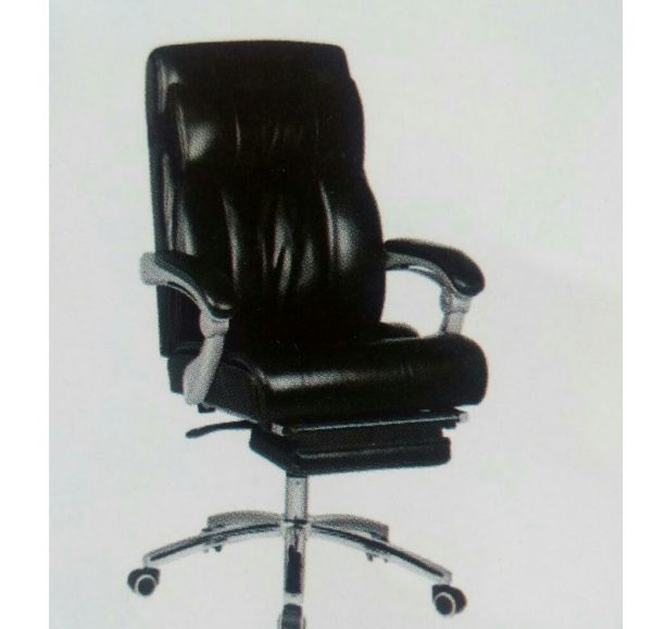 Premium Benzer Executive Leather Swivel Office Chair