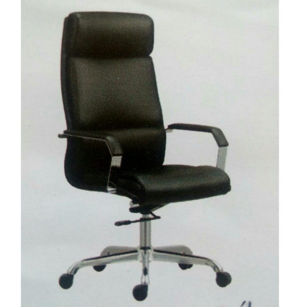 Premium Sharp Executive Leather Swivel Office Chair