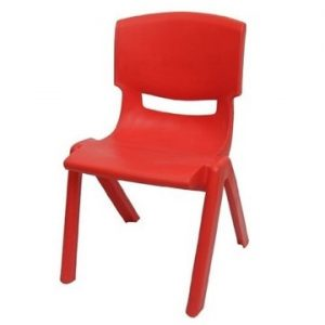 Elegant children chairs for school and home