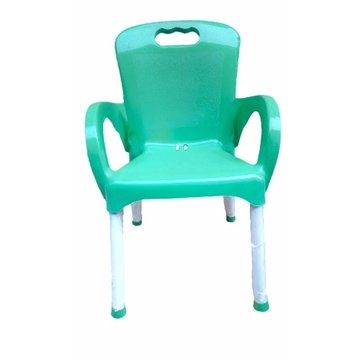 Fanet plastic children Chair with armrest
