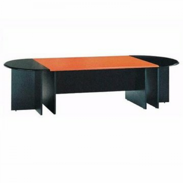 8-seater Oval Shaped Conference Table