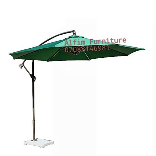 offset beach umbrella parasol