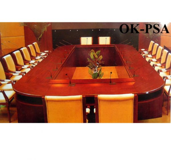 Conference tables gallery