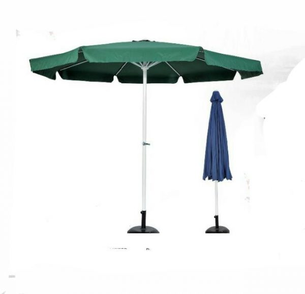 Center Pole Parasol Umbrella