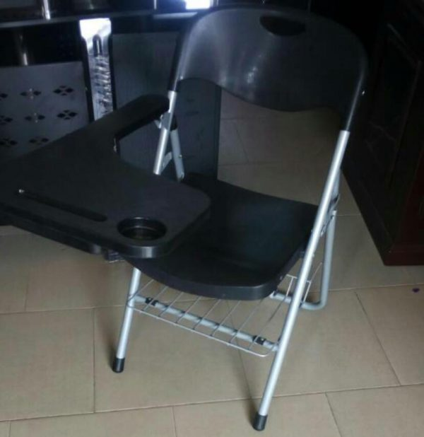 Plastic training chair