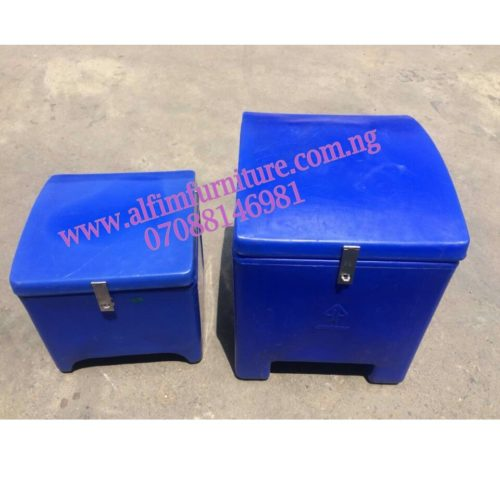 Alfim bike courier delivery box -small and big