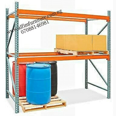 Heavy Duty Storage Pallet Rack